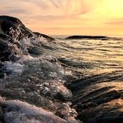 Pointe-au-Père pour les plus beaux couchers de soleil