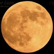 Super Lune 25 Mai 2021