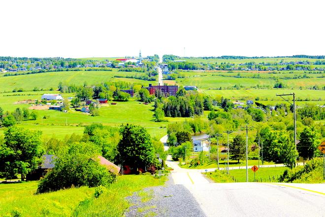 Perdre le nord pour Saint-Victor Québec, QC