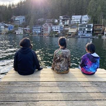 Spring Break at Cultus Lake!