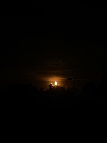 Solar Eclipse Kingston, ON