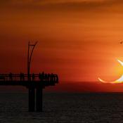 June 10th 2021 Sunrise