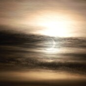 Eclispe Solaire du 10 juin