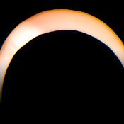 Éclipse Solaire Annulaire du 10 juin 2021