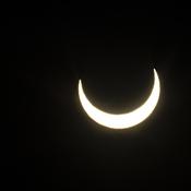 Éclipse lunaire