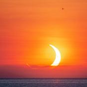 Annular Eclipse 2021