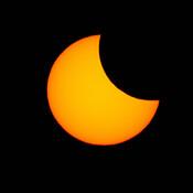partial eclipse 2021 NB