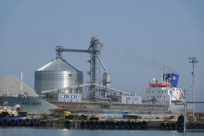 Sharing Port Oshawa Port Oshawa, ON