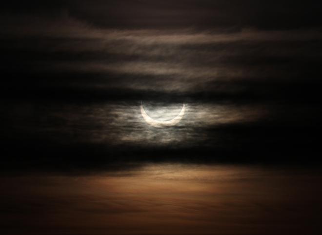 Eclipse at Parc Hirondelles, Montreal Parc des Hirondelles, 2574 Rue Fleury E, Montréal, QC H2B 1L5, Canada