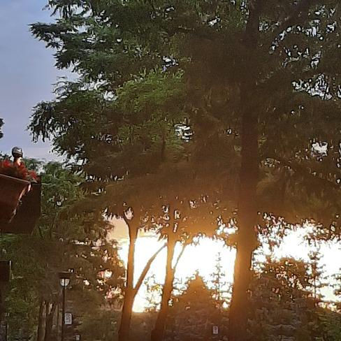 sunset Parc Extension, QC