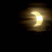 Eclipse solaire du 10 juin 2021