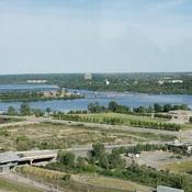 Ottawa and Gatineau