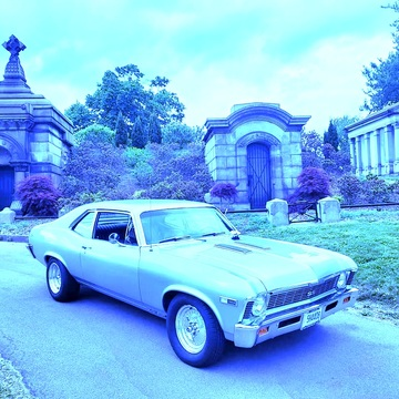 Erie day at the Cemetery