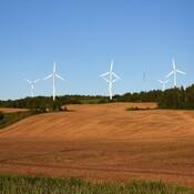 Tour éolienne