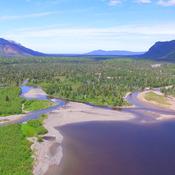 Serpentine River Newfoundland