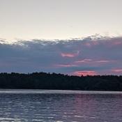 White Fish Lake - June 12th 2021