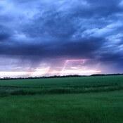 Sunday Morning Storm