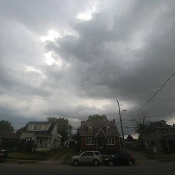 The Storm Welland Never Got