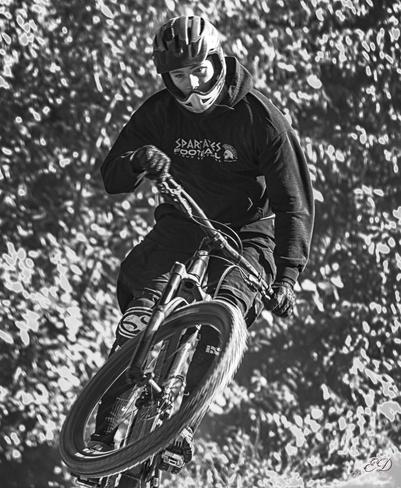 Jump encore ! Bromont, QC