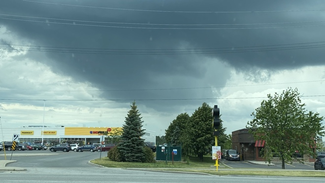 The Storm today Kingston, ON