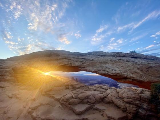 Alissa Nickerson, Canyonlands National Park