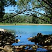 Echodale Regional Park