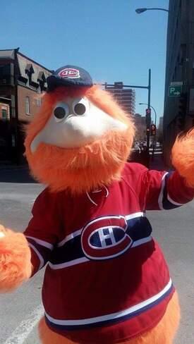youpi Montréal, QC