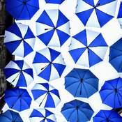 un parapluies ?