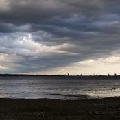 Severe thunderstorm watch Ottawa