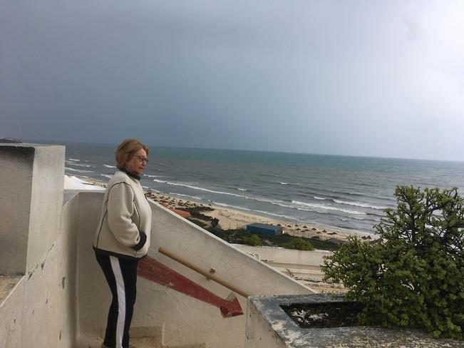 Photos prise en Tunesie St-Clement P.q