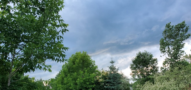 Stormy Skies Gloucester, ON