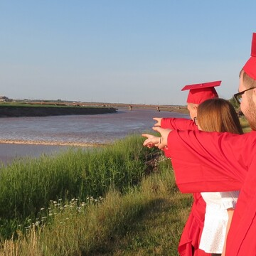 Watching the Tidal Bore