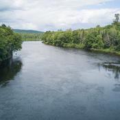 Rivière Jacques-Cartier