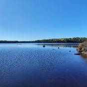 magnifiques lac