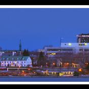 Trois-Rivières, Bonne St-Jean