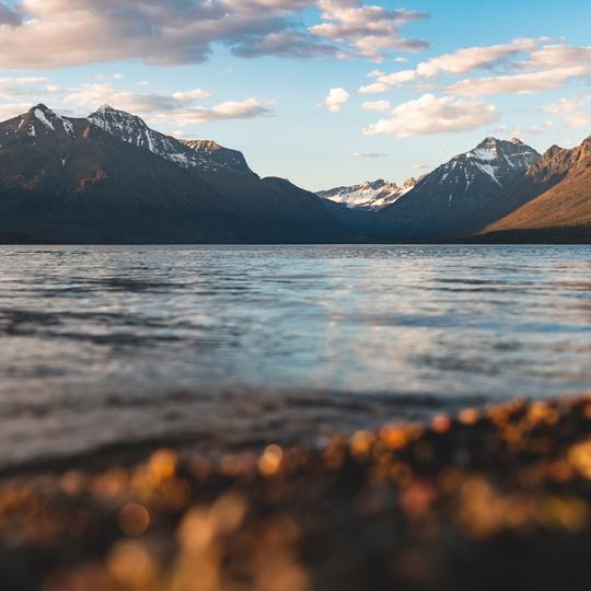 Glacier Nation Park