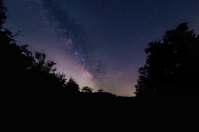 Milky Way Cottage Perspective Val-des-Lacs, QC