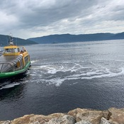 Vacation in Saguenay lac st jean