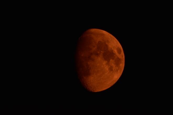 Orange moon 188 Ormond St, Brockville, ON K6V 2L3, Canada