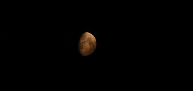 Red Moon Hamilton, ON