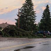 Southey Wind Damage