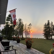 Little Current Manitoulin island