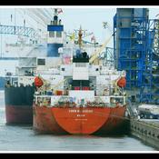 Port de Trois-Rivières, 22-07-2021