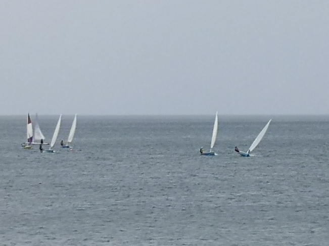 sailing school Meaford, ON