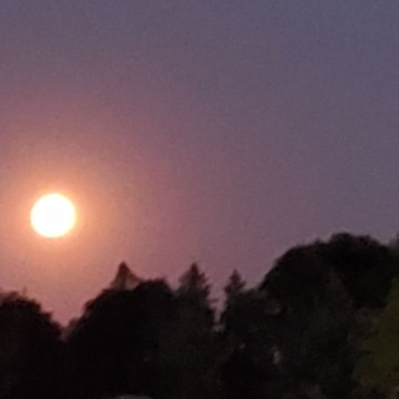 Red Moon..