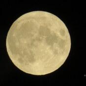 Pleine Lune 23 juillet 2021