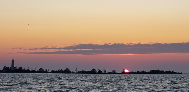Chantry Island, South Hampton Southampton, ON