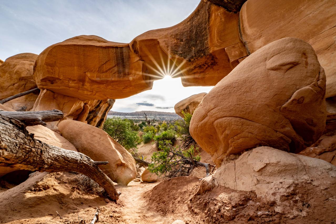 Grand Staircase - Escalante National Monument