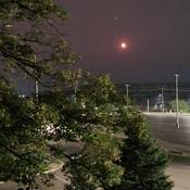 Blood Moon tonight?
