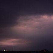 Lightening in Red Deer 1 Hour Ago
